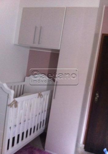 sobrado - residencial parque cumbica - ref: 16950 - v-16950
