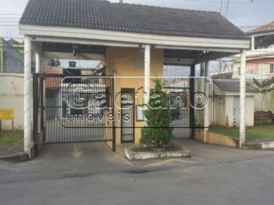 sobrado - residencial parque cumbica - ref: 17807 - v-17807