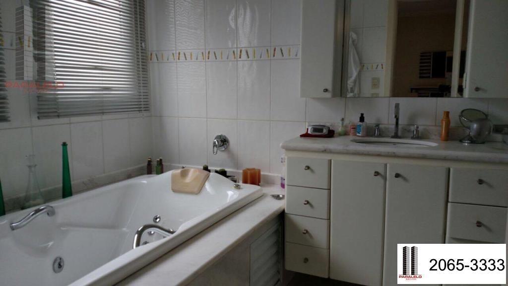 sobrado residencial à venda, água rasa, são paulo. - so1160