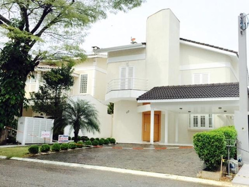 sobrado residencial à venda, alphaville residencial, barueri. - so0093