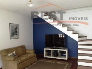 sobrado residencial à venda, alto da lapa, são paulo - so1324. - so1324