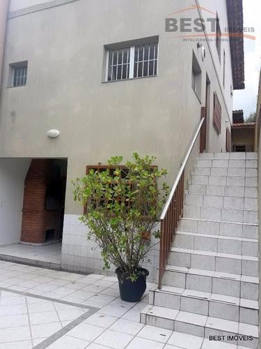 sobrado residencial à venda, alto da lapa, são paulo - so1689. - so1689