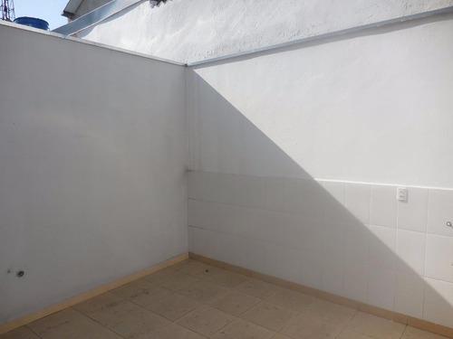 sobrado residencial à venda, alto da mooca, são paulo. - so0059