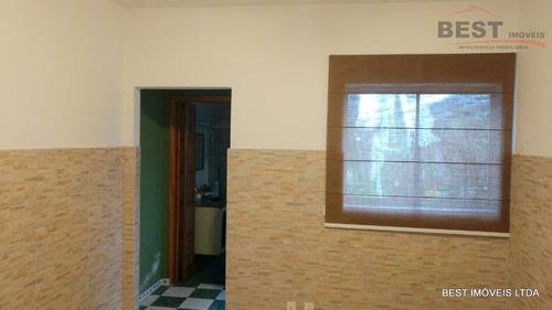 sobrado residencial à venda, alto de pinheiros, são paulo. - so1386