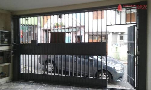 sobrado residencial à venda, americanópolis, são paulo - so0090. - so0090