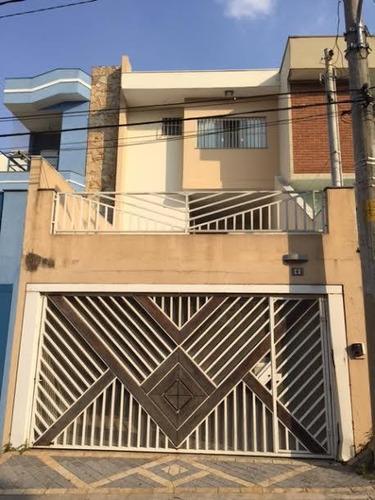 sobrado residencial à venda, anália franco, são paulo - so0102. - so0102