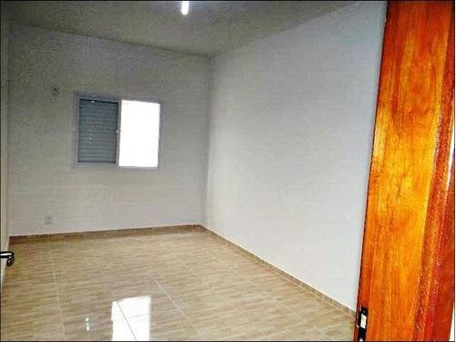 sobrado residencial à venda, aparecida, santos - so0007. - so0007