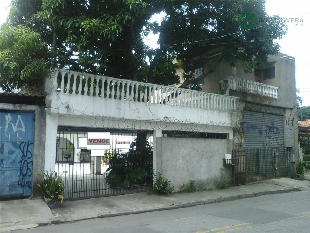 sobrado residencial à venda, arraial paulista, taboão da serra. - so0027