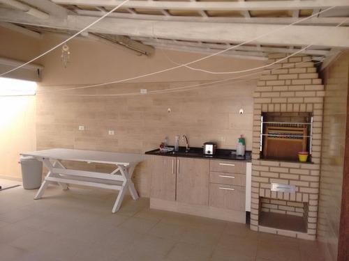 sobrado residencial à venda, bairro da vossoroca, sorocaba. - so2924