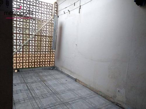 sobrado residencial à venda, barcelona, são caetano do sul - so0079. - so0079
