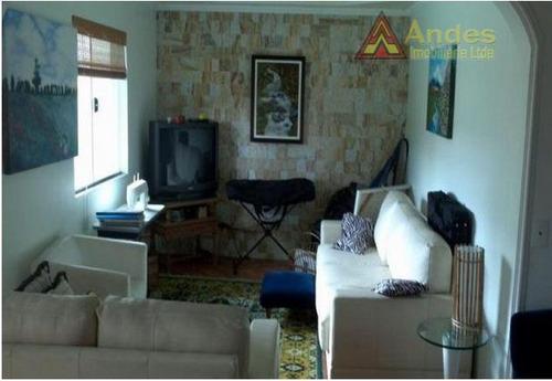 sobrado residencial à venda, barro branco (zona norte), são paulo. - so0495