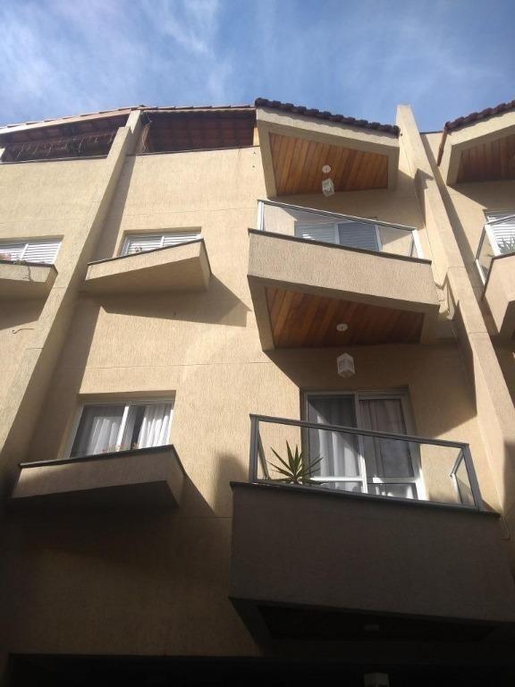 sobrado residencial à venda, barro branco (zona norte), são paulo. - so0513