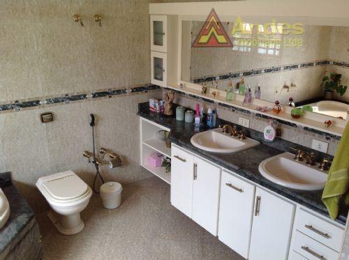 sobrado residencial à venda, barro branco (zona norte), são paulo. - so0767