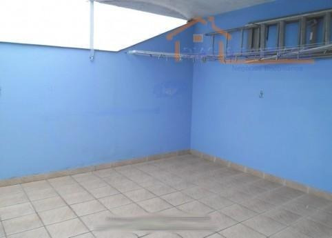 sobrado residencial à venda, bosque da saúde, são paulo - so0057. - so0057