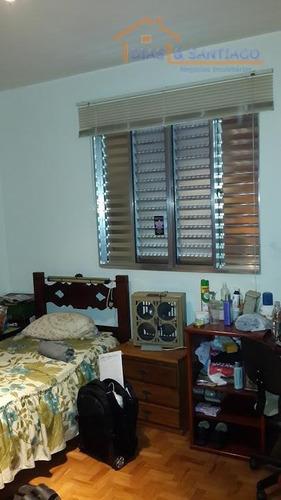 sobrado residencial à venda, bosque da saúde, são paulo - so0147. - so0147
