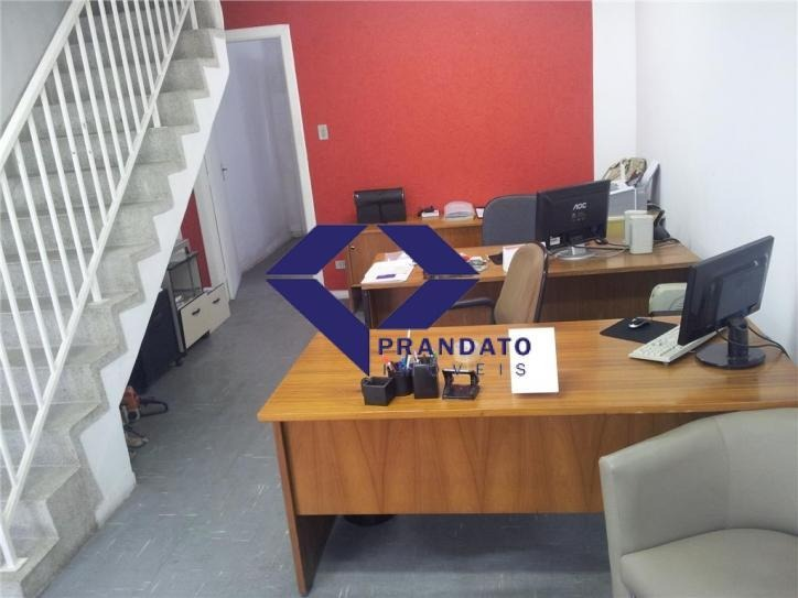 sobrado residencial à venda, brooklin paulista, são paulo. - so0690