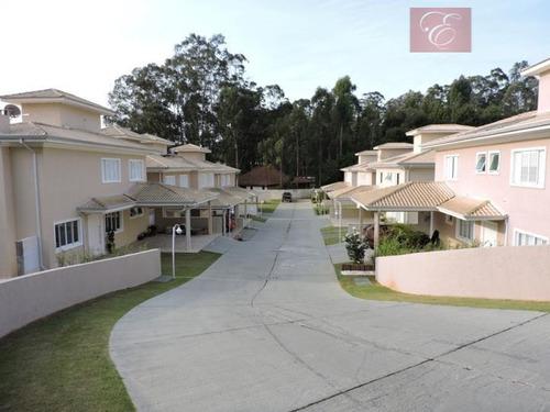 sobrado residencial à venda, campo guairá, cotia - so2392. - so2392