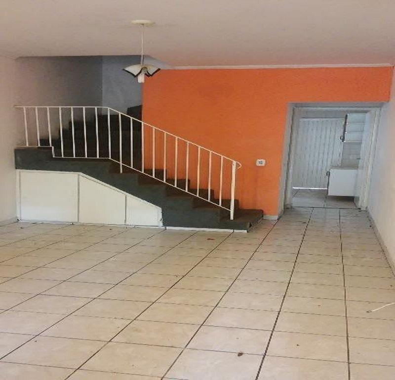 sobrado residencial à venda, campo limpo, são paulo. - 273-im327750