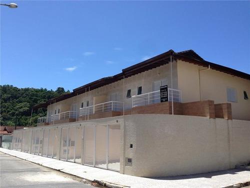 sobrado  residencial à venda, canto do forte, praia grande - bs imóveis