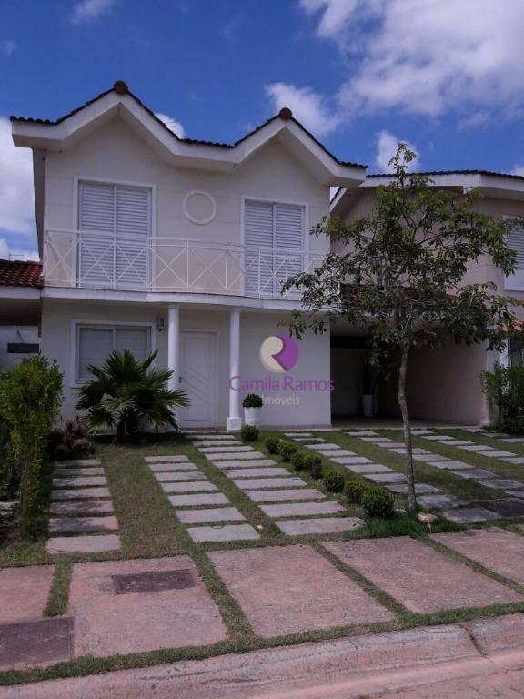 sobrado residencial à venda, centro, arujá. - so0275