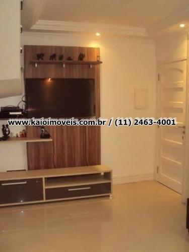 sobrado residencial à venda, centro, guarulhos. - codigo: so0056 - so0056