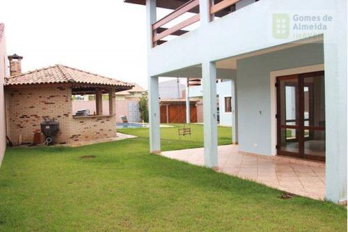 sobrado residencial à venda, centro, peruíbe - so0113. - so0113