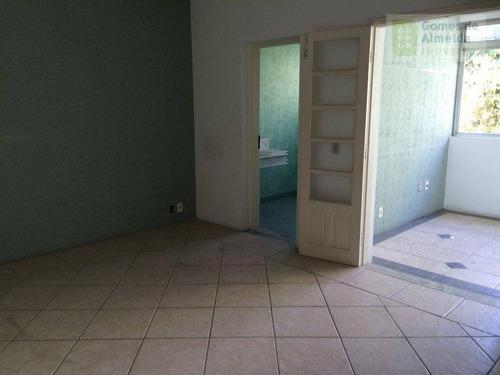 sobrado residencial à venda, centro, santo andré - so0409. - so0409