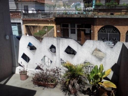 sobrado residencial à venda, chácara belenzinho, são paulo - so0048. - so0048