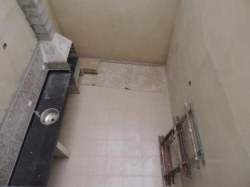 sobrado residencial à venda, chácara mafalda, são paulo. - so0293