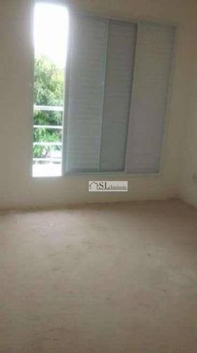 sobrado residencial à venda, chácara primavera, campinas - so0115. - so0115