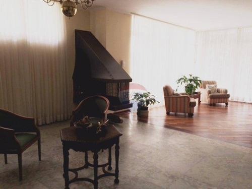 sobrado residencial à venda, chácara santo antônio (zona sul), são paulo - so0149. - so0149