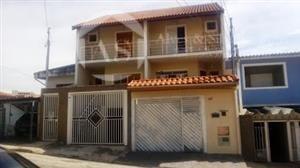 sobrado  residencial à venda, cidade antônio estevão de carvalho, são paulo. - codigo: so0610 - so0610