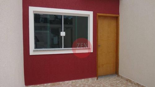 sobrado residencial à venda, cidade antônio estevão de carvalho, são paulo. - so9492