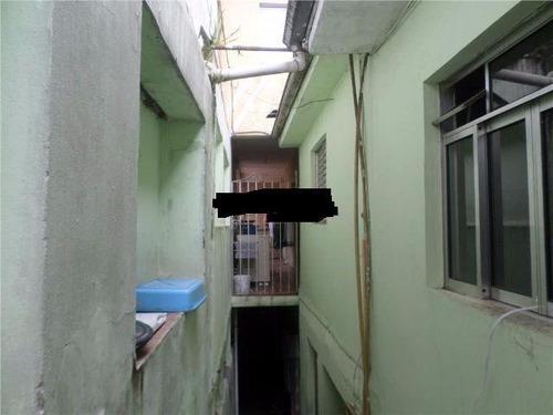 sobrado residencial à venda, cidade líder, são paulo - so0078. - so0078