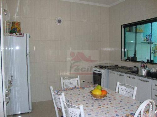 sobrado residencial à venda, cidade líder, são paulo - so0753. - so0753