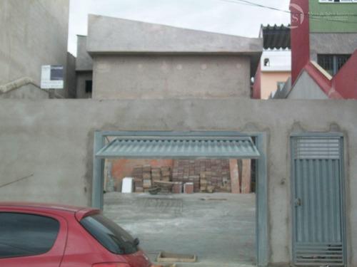 sobrado  residencial à venda, cidade patriarca, são paulo. - codigo: so0135 - so0135