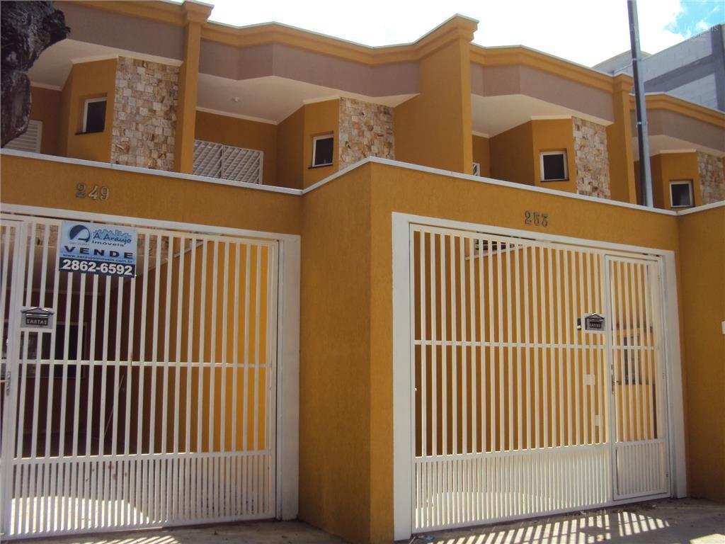 sobrado residencial à venda, cidade patriarca, são paulo. - codigo: so0593 - so0593