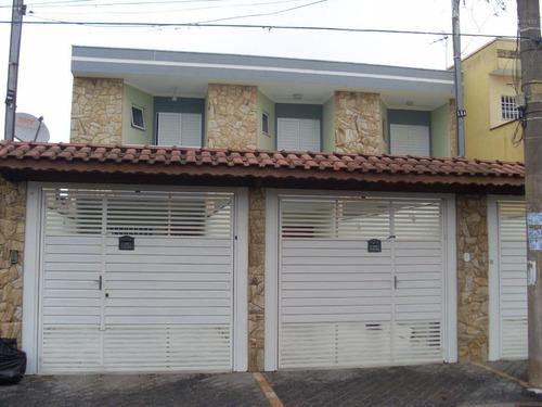 sobrado residencial à venda, cidade patriarca, são paulo. - codigo: so0704 - so0704