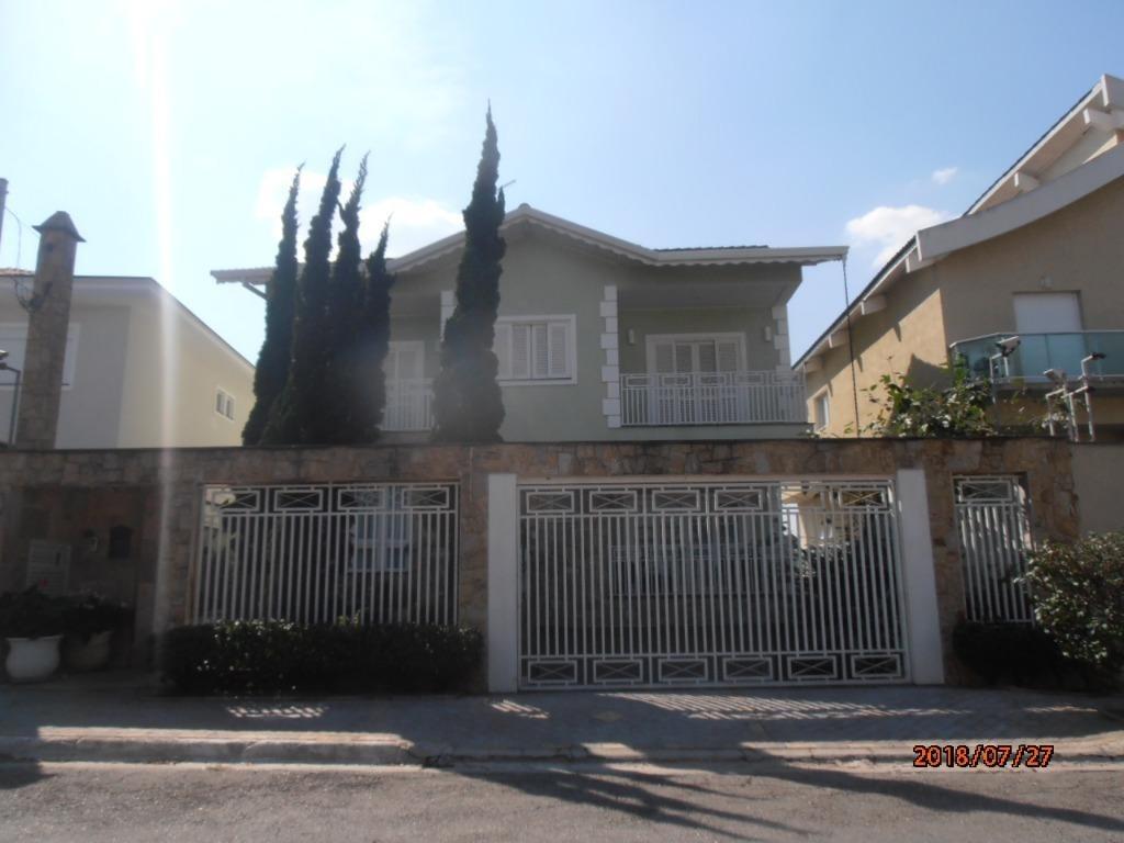 sobrado residencial à venda, city américa, são paulo. - so3342