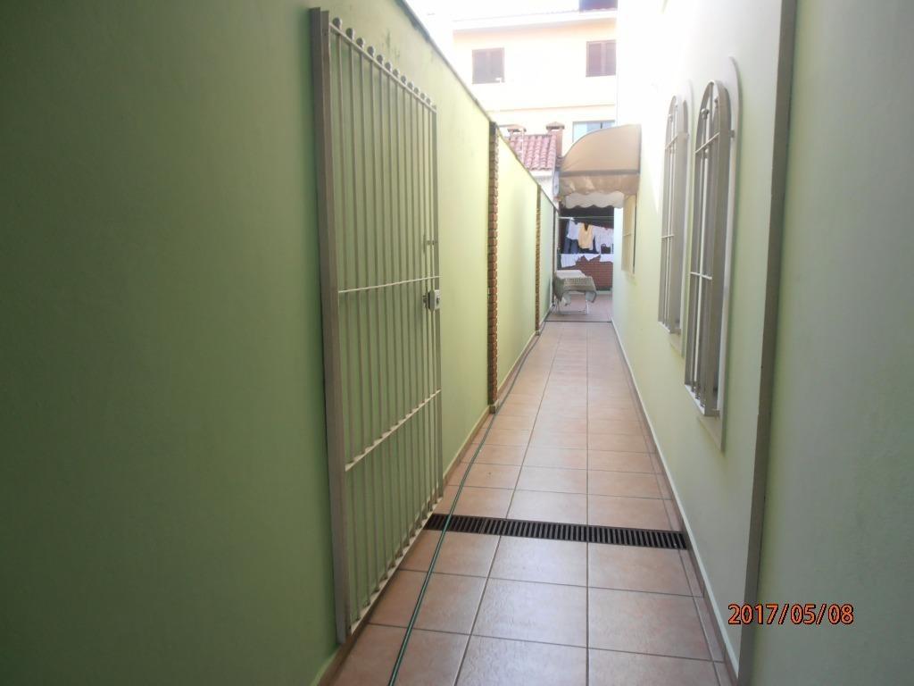sobrado residencial à venda, city recanto anastácio, são paulo. - so3170
