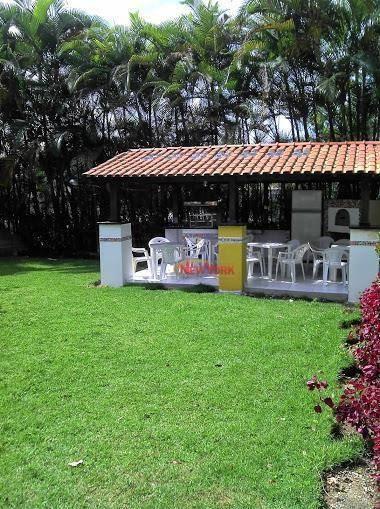 sobrado residencial à venda, com 7 suítes, localizado no condomínio granville, guarujá. - so0249