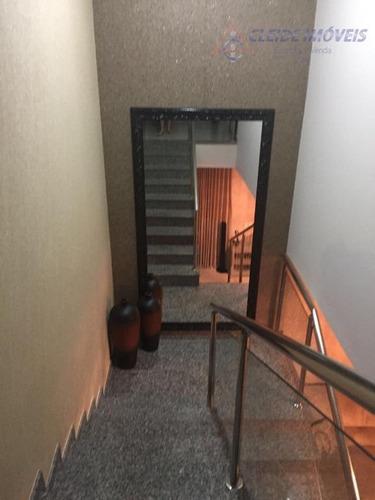 sobrado residencial à venda, condomínio belvedere, cuiabá. - so0151