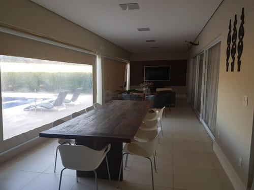 sobrado residencial à venda, condomínio fazenda alvorada, porto feliz. - so3580