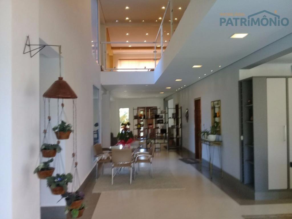 sobrado residencial à venda, condominio figueira garden, atibaia. - so0013