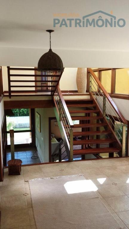 sobrado residencial à venda, condomínio flamboyant, atibaia. - so0011