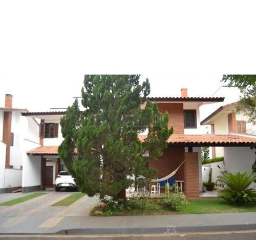 sobrado residencial à venda, condomínio green garden, sorocaba - so3611. - so3611