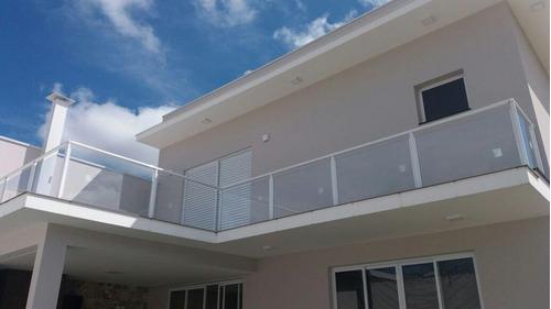 sobrado residencial à venda, condomínio lago da serra, araçoiaba da serra - so3278. - so3278