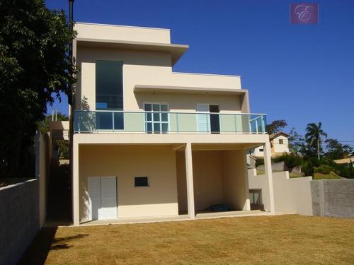 sobrado residencial à venda, condomínio paysage serein, vargem grande paulista - so1888. - so1888