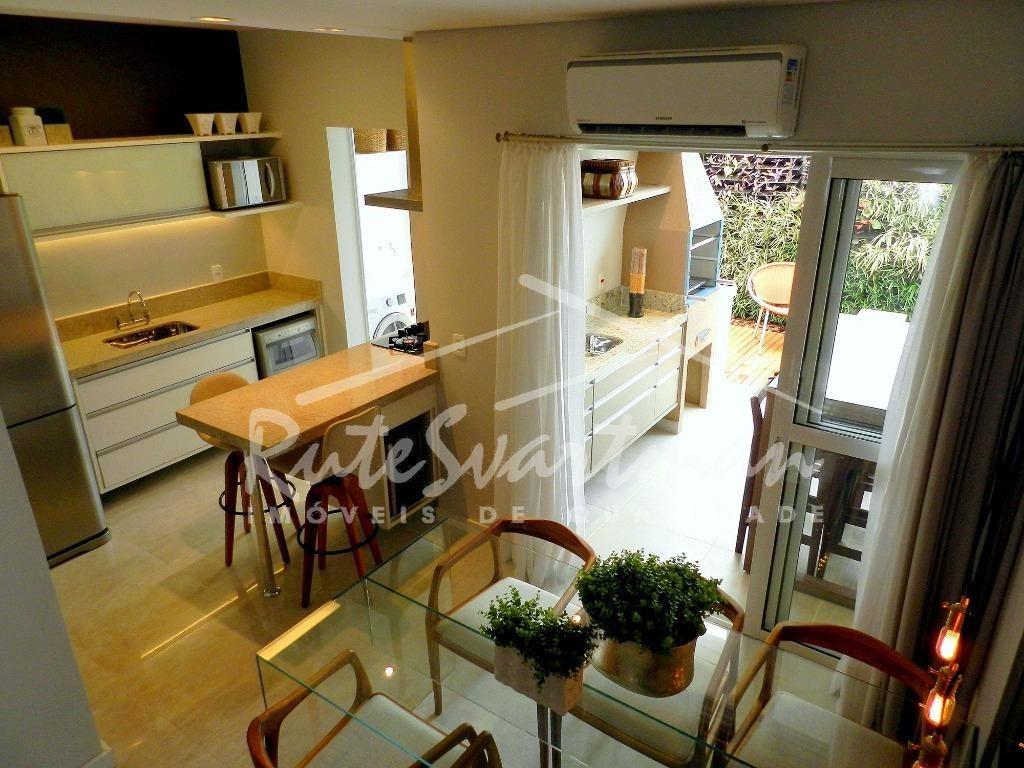 sobrado residencial à venda, condomínio verso l`alto, campinas. - ca3216