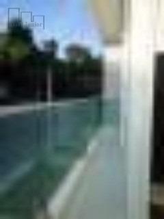 sobrado residencial à venda, condomínio via réggio, sorocaba - so0170. - ca1807